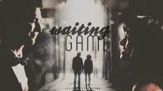 ● damon & bonnie | waiting game