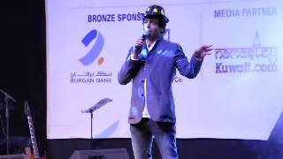 Indian Carnival 2014 Sunil Grover- Jokes on Fire Brigade part 2