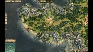 Anno 1404 Gameplay -ITA-