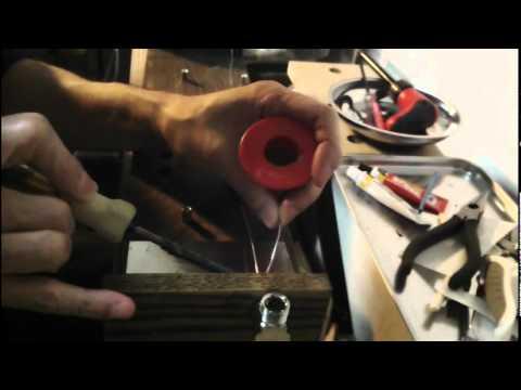 assembling moog etherwave theremin kit youtube. Black Bedroom Furniture Sets. Home Design Ideas