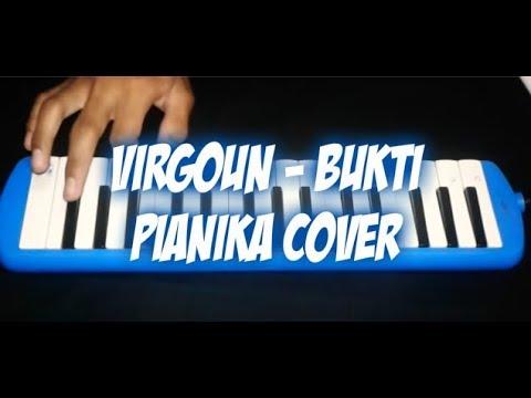 Bukti-Virgoun pianika cover!