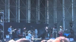 ADAM GREEN & BINKI SHAPIRO - Don't ask for more / What's the reward (live! Primavera Sound 2013)