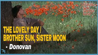 Watch Donovan The Lovely Day video