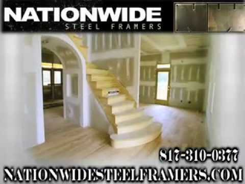 Nationwide Steel Framers LLC , Southlake, TX