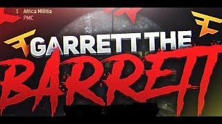 GARRETT THE BARRETT IN 2019
