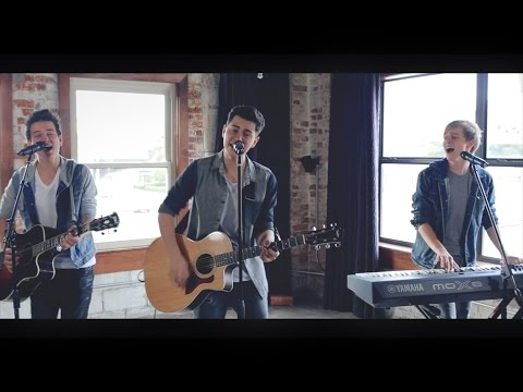 One Direction - Steal My Girl Cover by Before You Exit