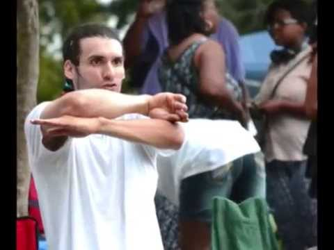 2014 Collective Minds Festival Baltimore, MD @ Druid Hill Park