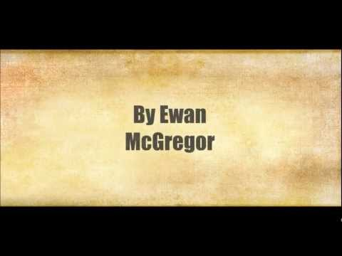 Your Song by Ewan McGregor - LYRICS