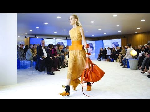 Loewe | Spring Summer 2017 Full Fashion Show | Exclusive
