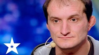 Video Man imitated sounds from the movies on Ukraine's got talent download MP3, 3GP, MP4, WEBM, AVI, FLV Februari 2018