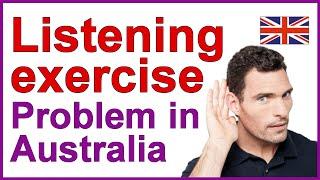Baixar English listening exercise | Compréhension orale en anglais