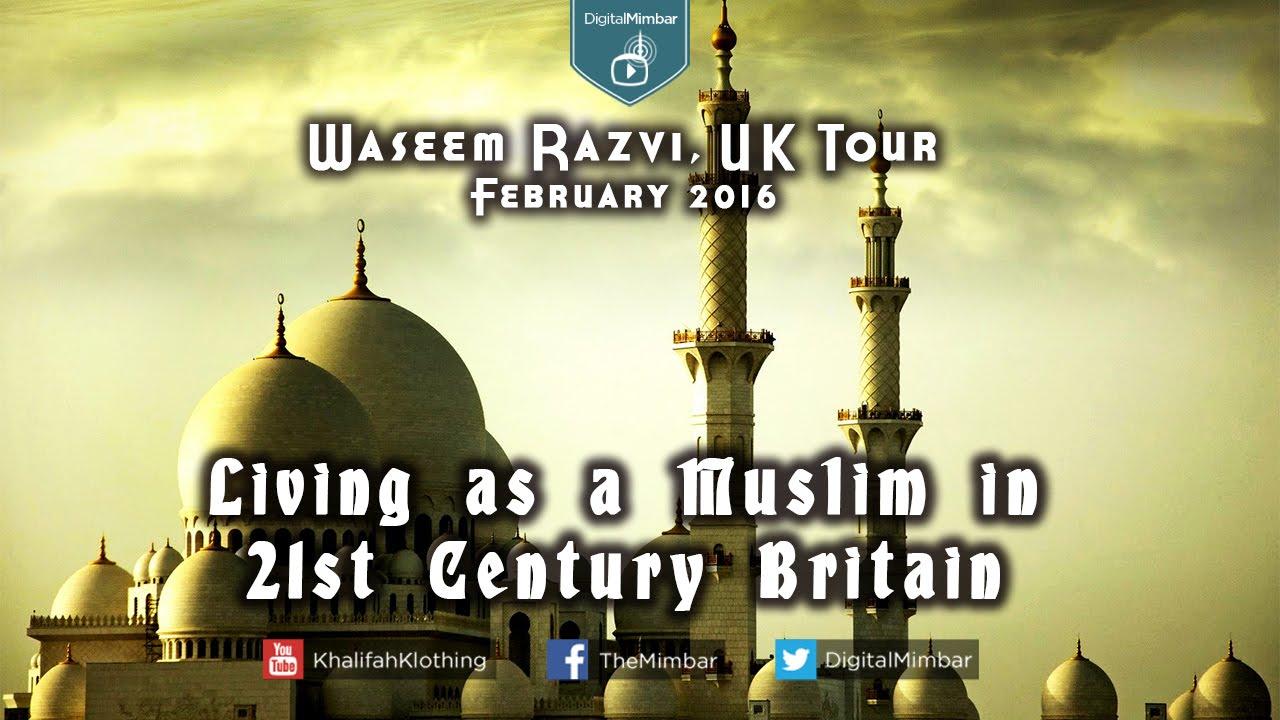 List of contemporary Muslim scholars of Islam