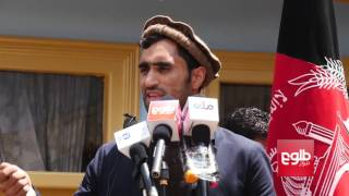 CEO Calls Nuristan A Deprived Province; Promises Major Projects