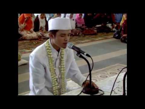 Download Lagu Mahar Surah Ar  Rahman   Hadirin Menangis Terharu Dodi Hidayatullah