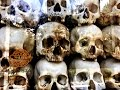 Cambodia's Unbearable Suffering During The Khmer Rouge Genocide