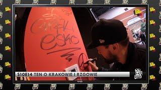 Follow The Rabbit TV S10E14: Go Kraków! Go Rzgów