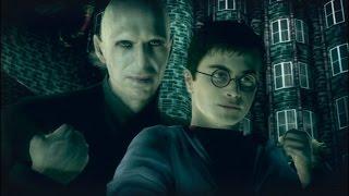 Harry Potter and the Order of the Phoenix Walkthrough #34 Dumbledore vs. Voldemort