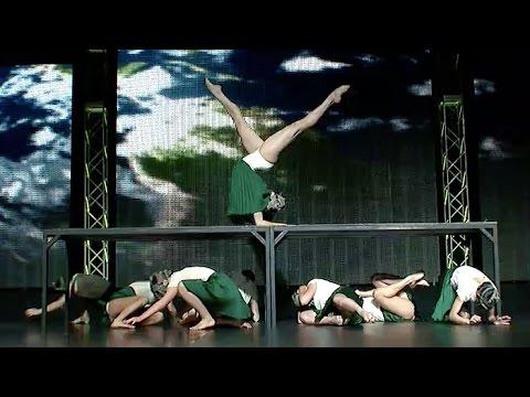 Bitter Earth- Murrieta Dance Project