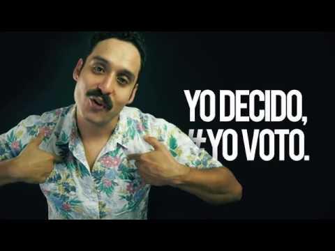 Yo Decido, Yo Voto