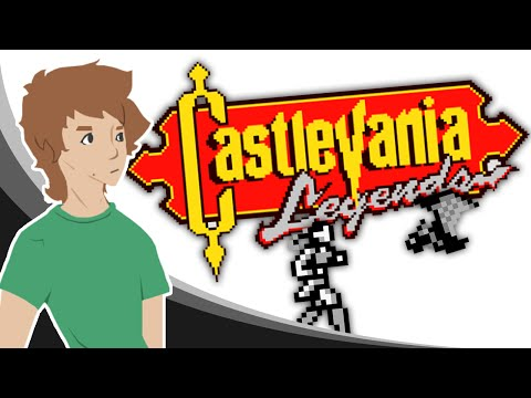 Castlevania Legends Review - One Step Forward...