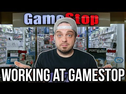 GameStop Employee: My Tale of Terror | RGT 85