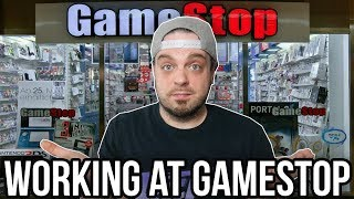 GameStop Employee: My Tale of Terror | RGT 85