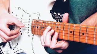Mateus Asato - Ibu Pertiwi/what A Friend We Have In Jesus   Guitar Cover  4k Uhd
