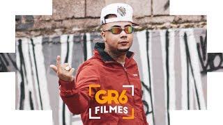 MC Dimenor DR - Se Um Dia Te Fiz Chorar (GR6 Filmes) DJ Oreia