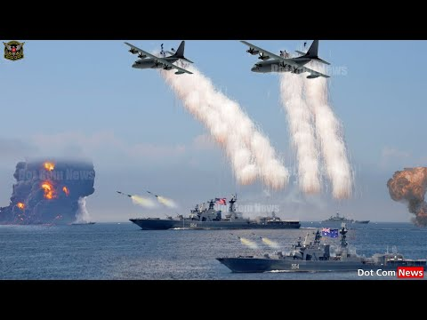 Fear explode( feb 9 2021): The US and Australia Prepare Military operations to Attack China in SCS