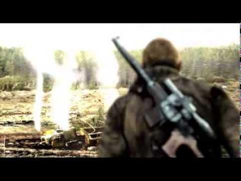 Игровой фильм STALKER Shadow of Chernobyl - часть 1