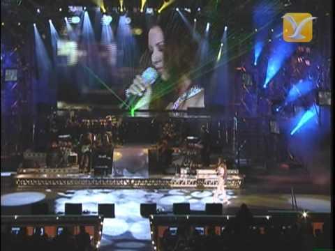 Myriam Hernández, Mañana, Festival de Viña 2001