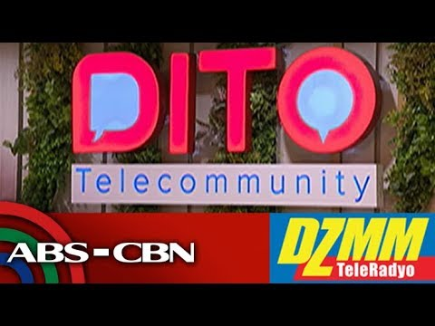 DITO works around coronavirus impact on China Telecom | DZMM