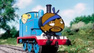 You Reposted In The Wrong Train Station [Eminem and Nate Dogg ft. Rev. Wilbert Awdry]