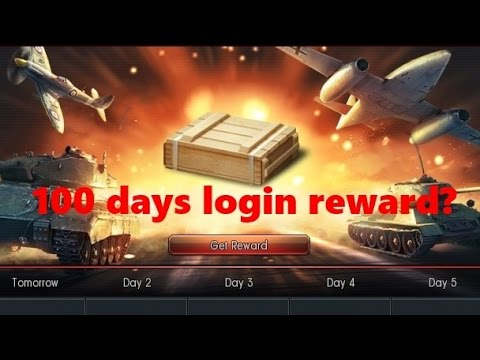War Thunder Login