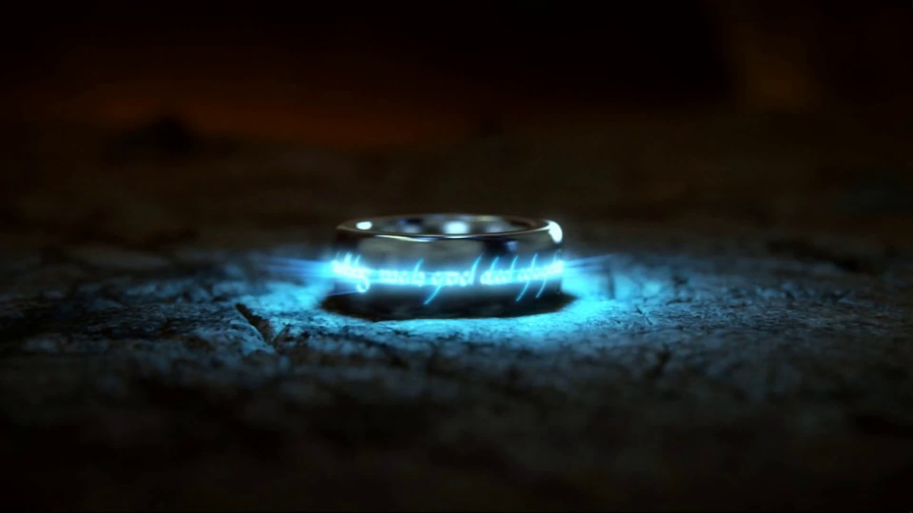 The New Ring Wallpaper Engine Middle Earth Shadow Of