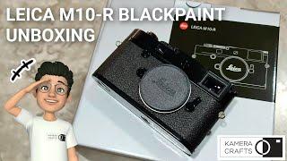 Leica M10-R blackpaint mini re…