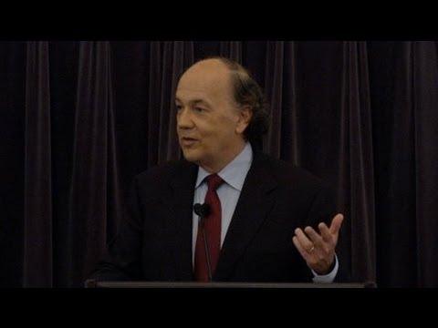 Jim Rickards: Bernanke And The Fed
