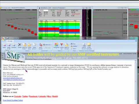Dendreon (DNDN) Huge Drop Down 16.4% In After-Hours Trading Pt 1