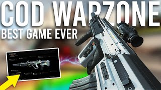Call of Duty Warzone - Best game EVER!