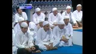 Ceramah Agama Yang Menyentuh Hati Ustad Arifin Ilham - Kemuliaan Bulan Ramadhan