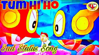Perman Loves Pako | Sad Status Song | Tum hi ho | P. for Perman & Pianoing