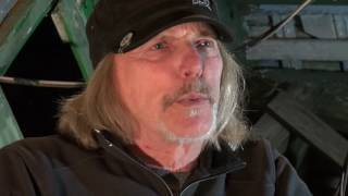 Interview: Scott Gorham on the death of  Phil Lynott (Interview December 2015)