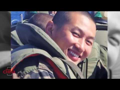 Trending China | Tales of A Chinese in the French Foreign Legion