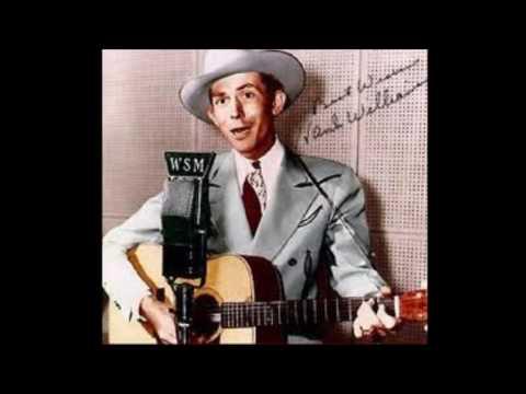 Hank Williams Sr...