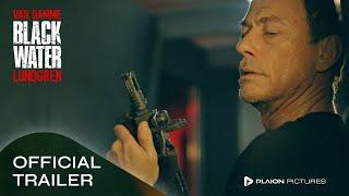 BLACK WATER - Jean-Claude Van Damme / Dolph Lundgren - Trailer Deutsch