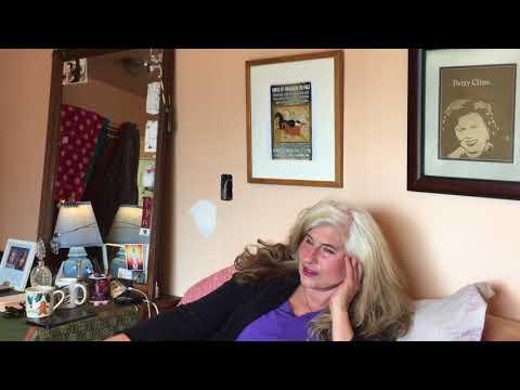 Lynne Ferguson  | Singer Songwriter | Vocal lessons Horse Ranch Interview