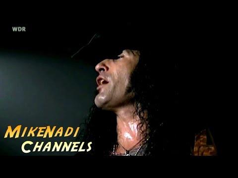 ERIC SARDINAS - Get Down To Whiskey ! Nov. 2010 [HD] *re-upload