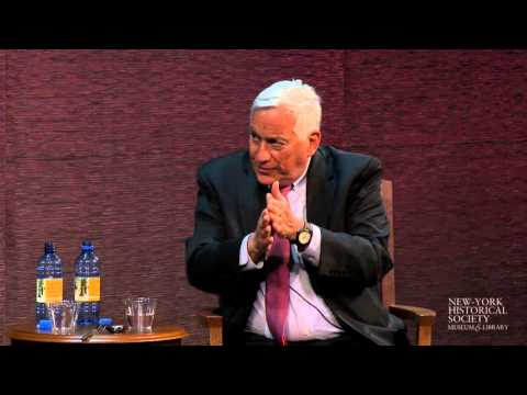 History with David M. Rubenstein: A Conversation with Walter Isaacson