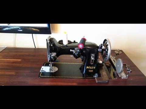 DIY Adapter For Using A Domestic Size Sewing Machine In An Fascinating Domestic Industrial Sewing Machine