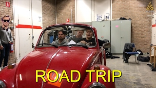 De Vet Du - Road Trip (Lyric Video)